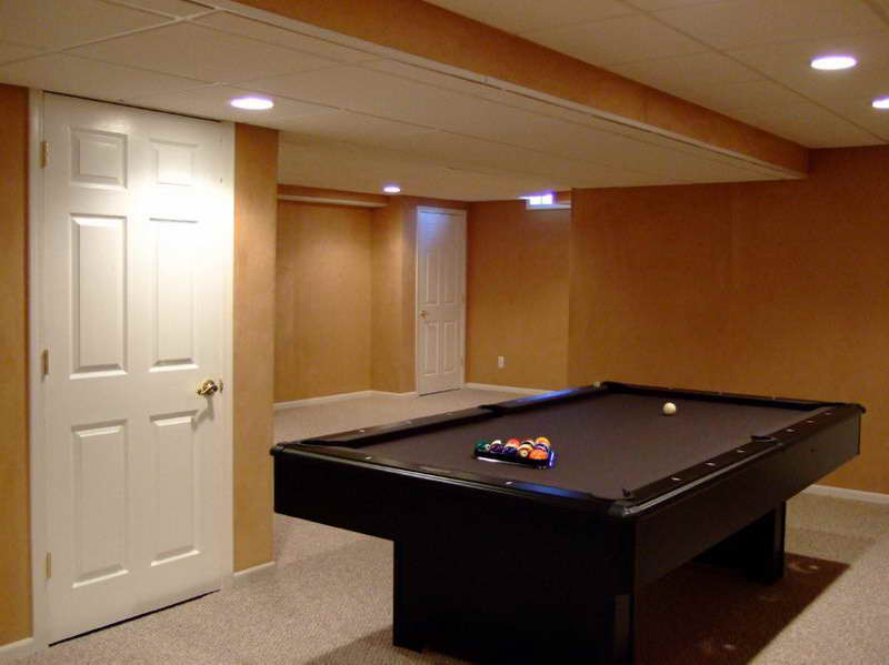 Cost to Finish Basement: How To Stay Under a Budget