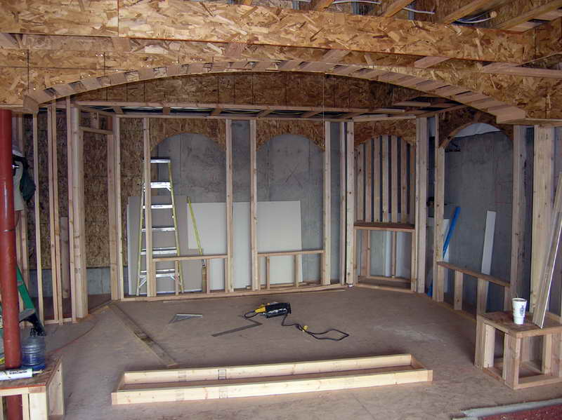 How to Compute the Cost of Finishing a Basement
