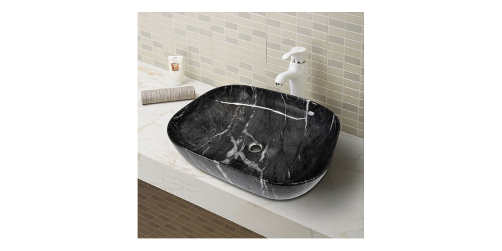Bathroom Basins Installation Components and Tips